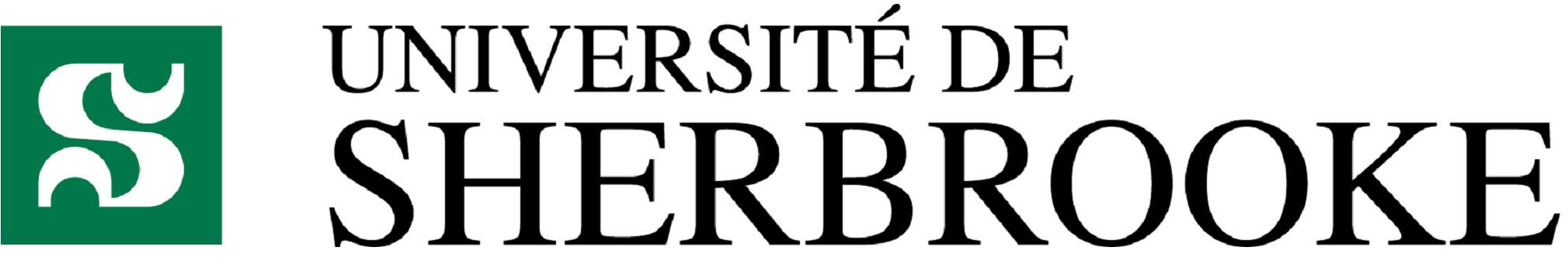 Universite de Sherbrooke logo